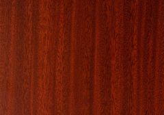 Mahogany - Real Wood