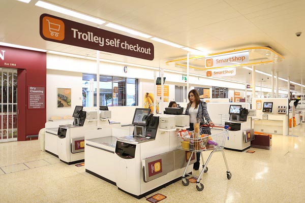Changes in store for the future of large format supermarkets
