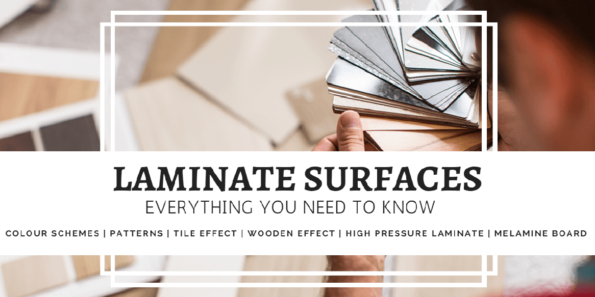 Laminate Sheets: The Ultimate Guide