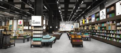 A Crossroads of Culture and Commerce – The Tate Modern's Permanent Pop-Up Shop.
