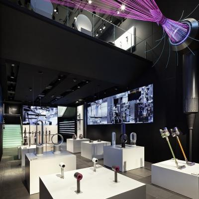 BRINGING ENGINEERING TO LIFE – DYSON'S DEMO BRANCH