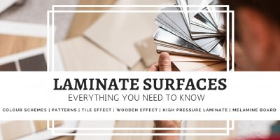 Laminate sheets – The Ultimate Guide