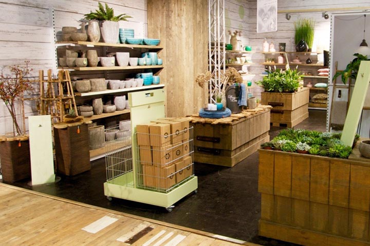 Garden Centres place in the modern age - Spoga Gafa, Cologne, Germany