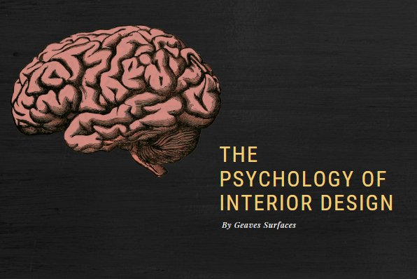 The Psychology of Interior Design: What The Experts Think